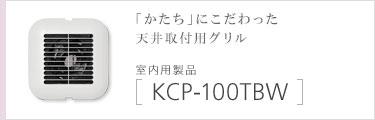 KCP-100TBW